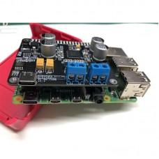 PL-DD-160W MA12070P Audio Power Amplifier Board 2x80W Adapter Board For Raspberry Pi I2S Input