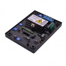 SX460 Generator AVR DIP Switch Excitation Automatic Voltage Regulator Fits Diesel Generator Set