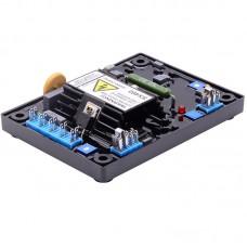 SX460 Brushless Generator AVR Automatic Voltage Regulator Multifunctional Digital Voltage Regulator