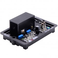 R220 AC Generator AVR Automatic Voltage Regulator Power Spare Parts Stable Performance Output 95V 6A