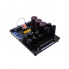 VR6 Brushless Generator AVR Board Automatic Voltage Regulator Board Power Spare Parts Accessories