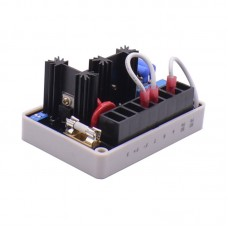 EA350 Generator AVR Excitation Type Automatic Voltage Regulator Board For Diesel Generators