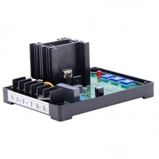 GAVR-12A High-Quality Generator AVR Automatic Voltage Regulator Board For Diesel Generator Set