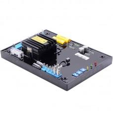 EVC600C Automatic Voltage Regulator Board Diesel Genset Generator AVR Digital Voltage Regulator