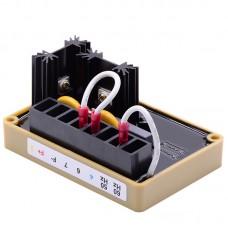 SE350 Brushless Generator AVR Automatic Voltage Regulator Board Generator Parts Accessory
