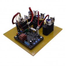 GAVR-75A Brushless Generator AVR Automatic Voltage Regulator Board Generator Accessory GB180K2