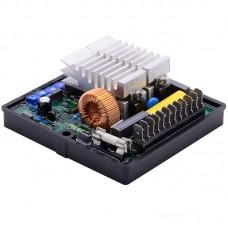 SR7-2G Generator AVR Multifunctional Automatic Voltage Regulator Board Excitation Board