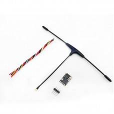 TBS Crossfire Nano RX (SE) FPV Long Range Drone Receiver 915 RC Receiver New V2 Antenna Version