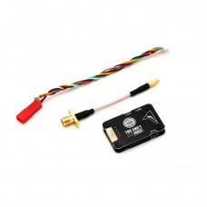 TBS UNIFY PRO32 VTX 5G8 HV MMCX Connector 1000MW Drone VTX FPV Video Transmitter For Racing Drones