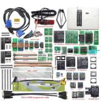 RT809H Universal Programmer Upgraded Version of 809F w/ TSOP56 TSOP48 For NOR/NAND/EMMC/EC/MCU
