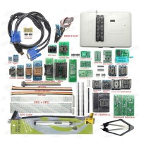 RT809H-38 Items Universal Programmer Upgraded Version of 809F Perfect For NOR/NAND/EMMC/EC/MCU