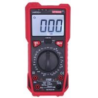 UYIGAO UA890D+ Handheld Digital Multimeter Tester Repair Tool Square Wave Test For Electricians