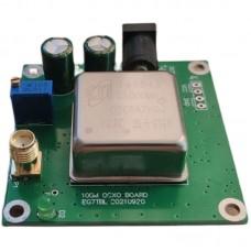 OCXO-100M-2525 100M OCXO Board Frequency Standard OCXO 100MHz PCBA High Precision Low Noise
