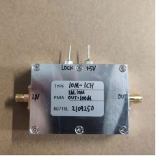 10M-1CH Frequency Converter Frequency Conversion Module IN 10M OUT 100M For Audio Communication