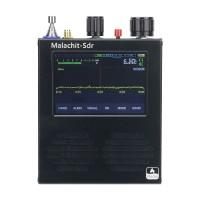 "Malahit-SDR Receiver DSP Radio Receiver Malachite SDR 50KHz-2GHz 3.5"" Touch Screen Firmware 1.10c"