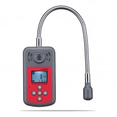 UYIGAO UA9800B Portable Combustible Gas Meter Combustible Gas Detector With Audible Visual Alarms