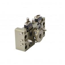 NSK-35Q Robot Quick Changer Tool Changer Load 35KG For EINS Injection Molding Machine Manipulator