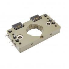 NSK-35QJ Robot Quick Changer Load 35KG Tool Changer For EINS Injection Molding Machine Manipulator