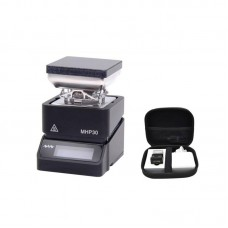 MHP30 Mini Hot Plate Preheater Station Digital Display Constant Temperature For Phone Disassembly
