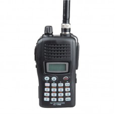 For ICOM IC-V85 FM Transceiver Walkie Talkie VHF Transceiver 8W 10KM Perfect For Maritime Ships