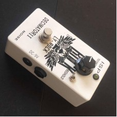 LY-ROCK Rock Electric Guitar Effect Pedal Noise Reduction ISP2 G With Sampling Replacement For ISP