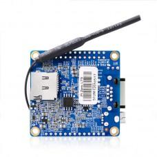 Orange Pi Zero LTS 512MB H2+ Quad Core Mini Board with Heatsink+Converter Board Support 100M Ethernet Port and Wifi