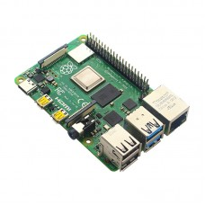 For Raspberry Pi 4 Model B 4GB RAM Raspberry Pi 4 Computer Model B Module For Programming AI Python