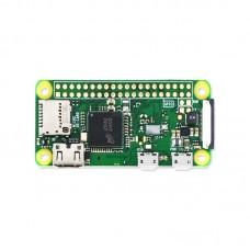 RPI ZERO Single Board Computer Board 1GHz CPU 512MB RAM DIY Accessory For Raspberry Pi Zero