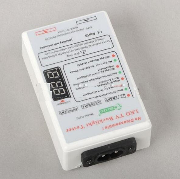 LED LCD TV Backlight Tester Meter Tool Lamp Beads Detector Repair