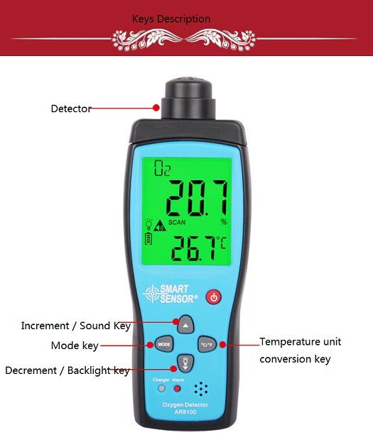 dissolved oxygen analyser working principle pdf
