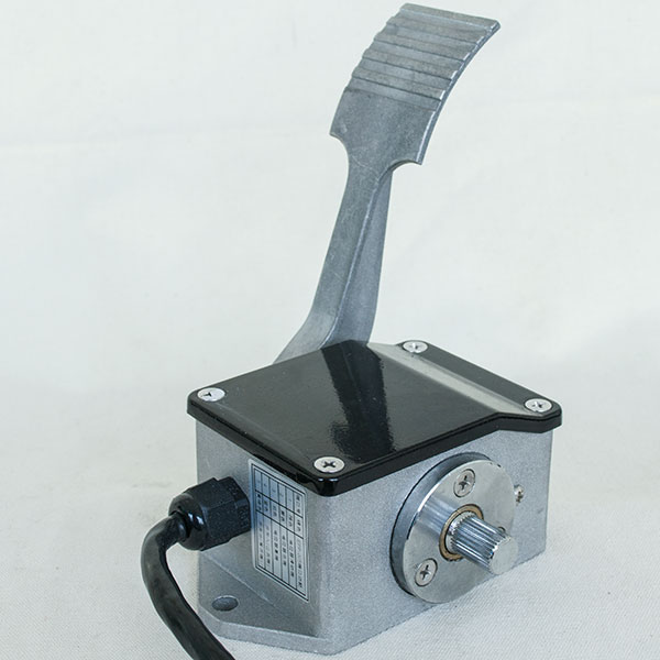 throttle foot efp 005 0 5k electric accelerator for ev