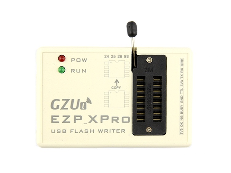 جديد المبرمجة EZP_XPro Programmer بتاريخ