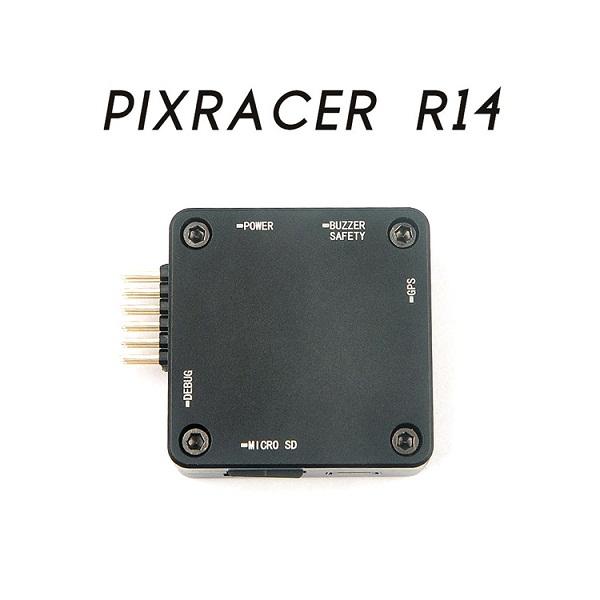 Pixracer R14 Autopilot Xracer Flight Controller Mini PX4 Control
