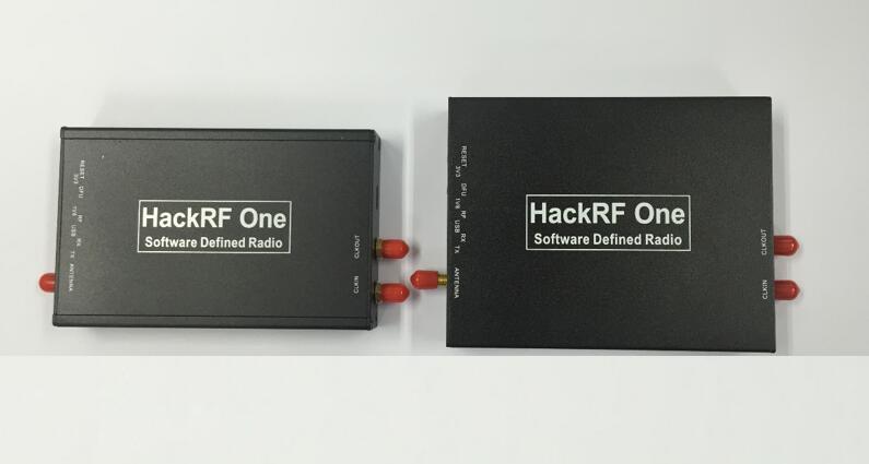HackRF One 1-6GHz Open Source Software Radio Platform SDR Development board