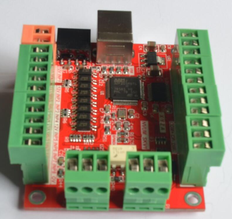 NVUM-SP CNC USB Card MACH3 Board Driver Motion Controller + FMD2740C on cnc limit switches to wire npn, cnc stepper controller, cnc controller connectors, temperature controller wiring diagram, cnc controller system, cnc mill wiring diagram, cnc controller cabinet, cnc power wiring diagram, motor controller wiring diagram, cnc lathe parts diagram, cnc block diagram, cnc parallel port controller schematic, cnc plasma cutter wiring diagram,