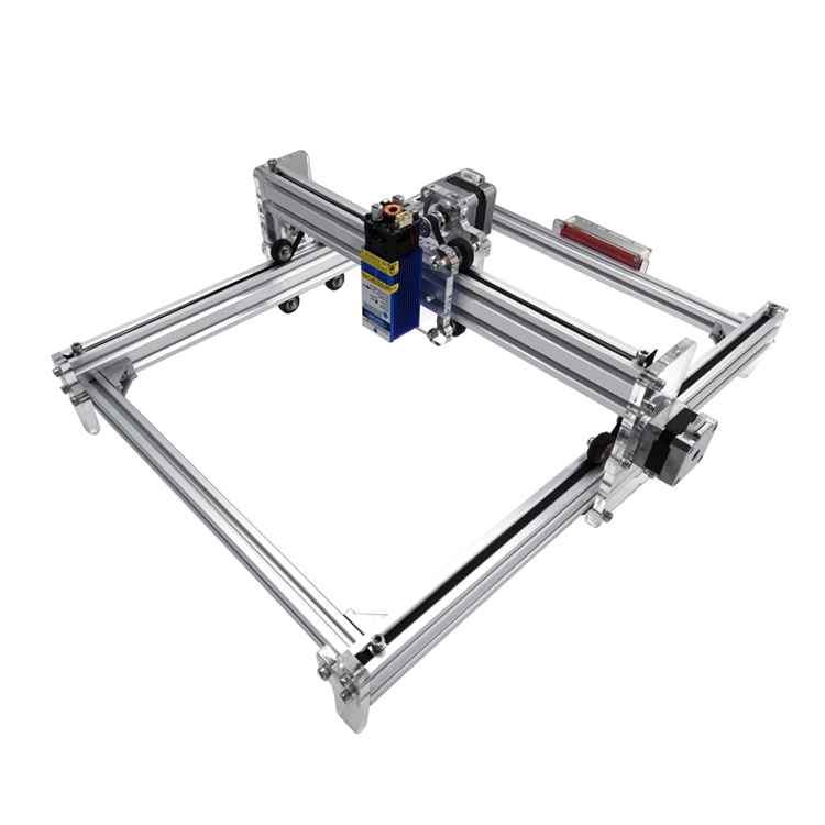 laser engraver machine 15w blue purple laser head laser machine wood router for cutting