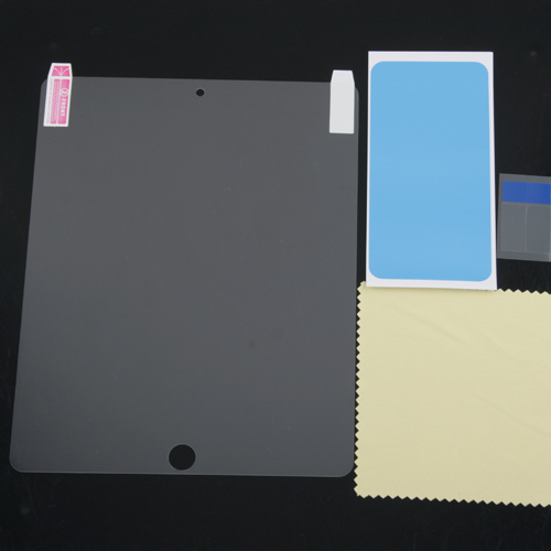 Anti-Glare Matte Screen Protector Film For iPad Mini