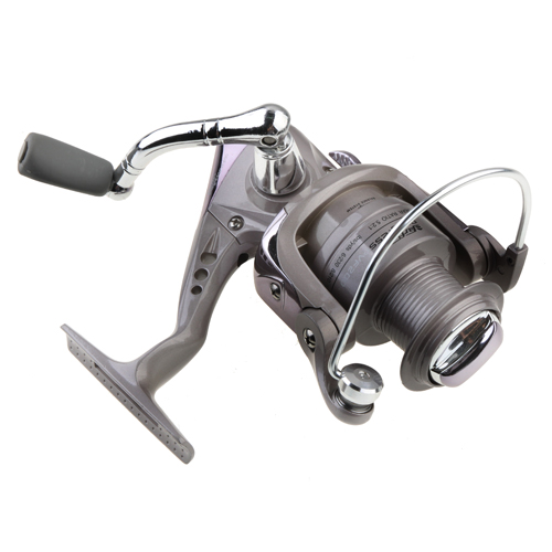 Progress PVF 200 Spinning Reels One Way Clutch 4 Ball Bearings Fishing Tool