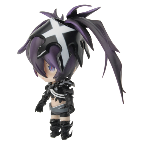 Cute Nendoroid 4 Inch DIY Action Figure Toy