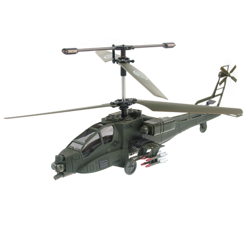 SYMA Series R/C Helicopter with Gyro (only shipped to UK)