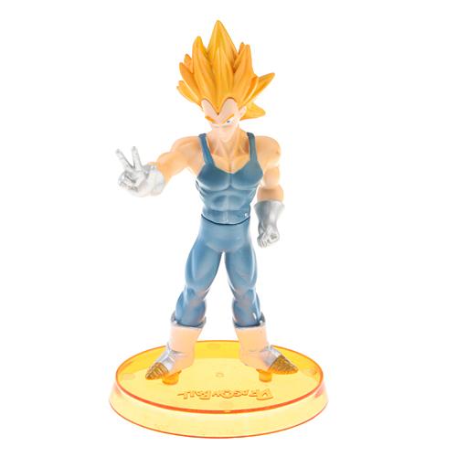 6pcs Cool Dragon Ball PVC Action Figures Toy Set