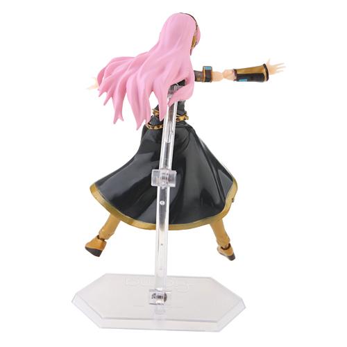 Cute Luka Megurine 14cm PVC Action Figure