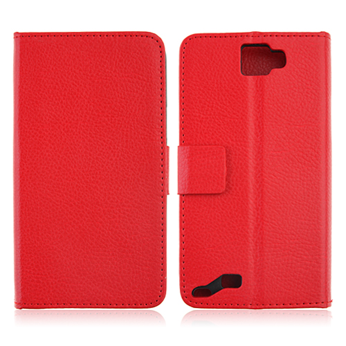 Leather Stand Case for Samsung Galaxy Note II N7100