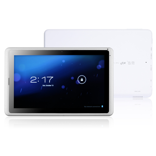 Window (YuanDao) N70 Tablet PC 7 Inch IPS Screen Android 4.0 2G/GSM 8GB HDMI Bluetooth Camera White