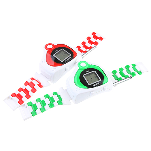 KAIYUE Watch Style Walkie-talkie Toy