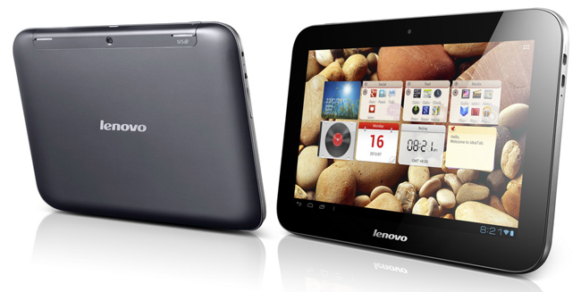 Lenovo A2109 Tegra 3 Quad Core 8GB GPS SRS 9 Inch Tablet PC Android 4.0.4 Bluetooth