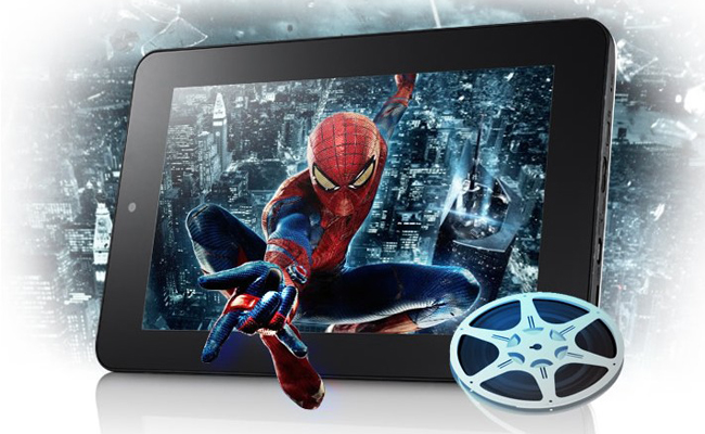 ONDA V711 7 Inch Tablet PC 8GB AML8726-MX IPS Screen Camera