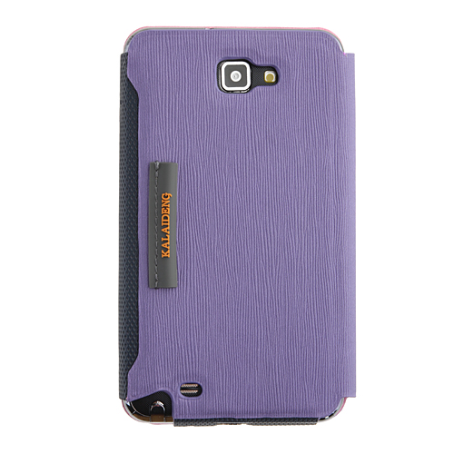 Kalaideng Charming II Series Leather Wallet Flip Case For Samsung Galaxy Note I9220 Ultra Slim Colour Case 5 Colors