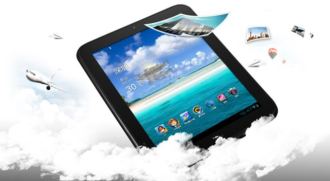Cube U20GT 16GB Tablet PC RK3066 Dual Core 9.7 Inch Android 4.0 1G RAM Corning Gorilla Glass