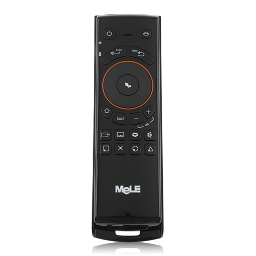 Fly Mouse F10 2.4GHz Wireless Keyboard Remote control for Computer TV Media Player
